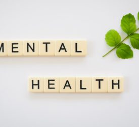 Closing date approaching for VCI mental-health survey