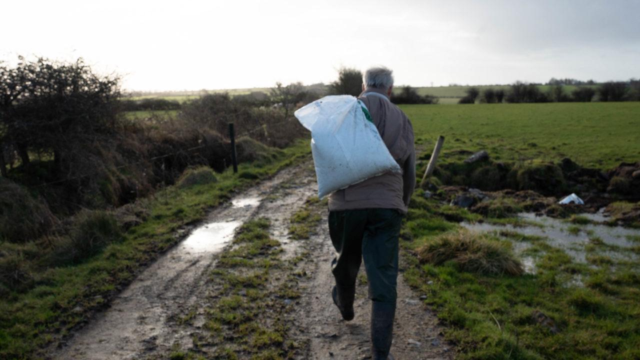 Flat rate VAT cut to 'cost farmers' millions