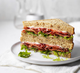 Greencore to trial 'fully recyclable' sandwich packaging