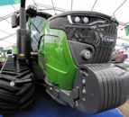 Growth of machinery sales comes off the gas