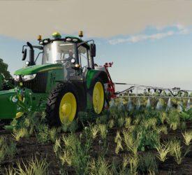 John Deere ups the game with new Farming Simulator DLC