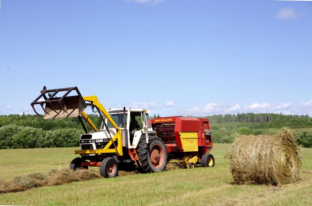 Family farm right to repair