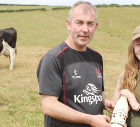 Prevalence of milk vending businesses increases in Northern Ireland