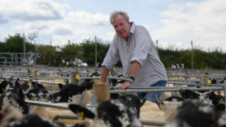 Clarkson's Farm set to return for second series
