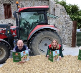 Cool for kids: Farm safety handbook for children unveiled