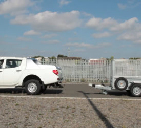 BE trailer licence: What do I need to know to pass the test?