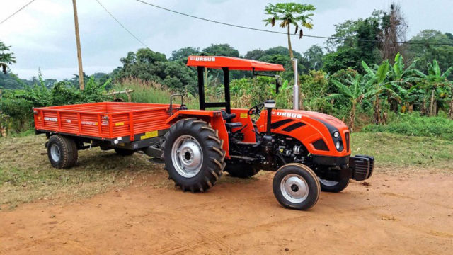 Is the end nigh for Eastern Bloc tractors?