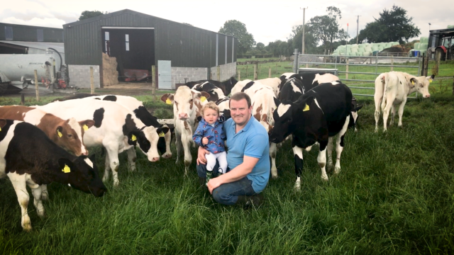 Dairy Focus: 'Mam is 100% the real boss – without her we would be lost'