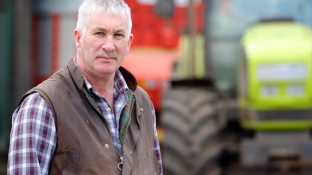 UFU president defends badger culling in TB strategy