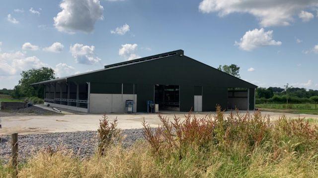 Buildings Focus: A 220-head capacity beef unit in Co. Longford