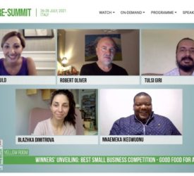 UN food summit: 50 winners of 'Good Food for All' contest announced