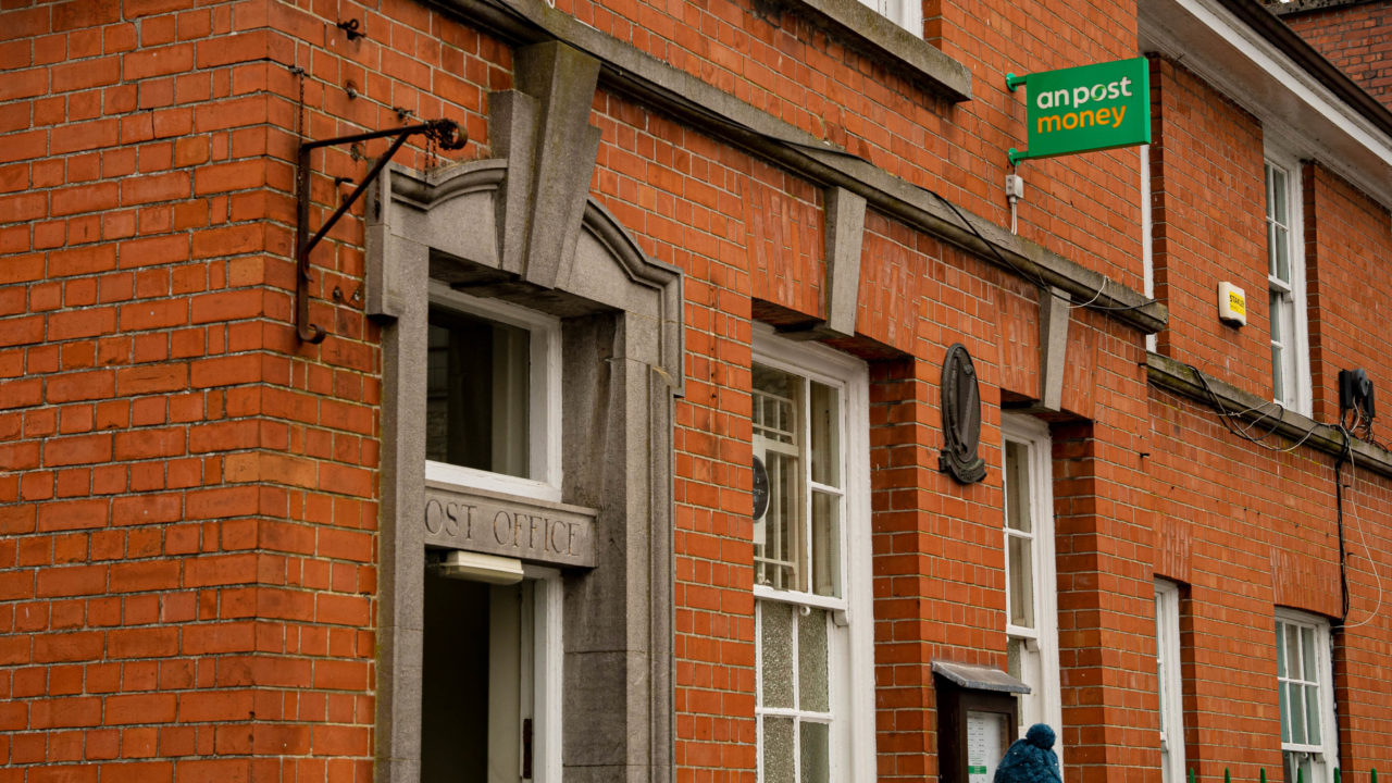 Regional independent TDs put forward motion to support rural post offices