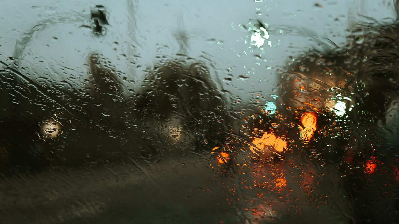 Status Yellow rain warning for Cork, Waterford and Wexford