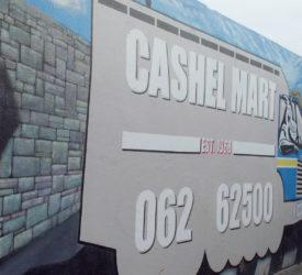 Cashel Mart推出了新的奶牛销售方法betway客户端