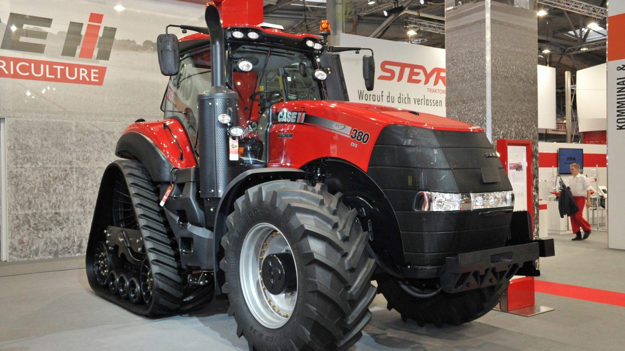 FTMTA reports soaring tractor sales
