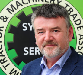 New head of FTMTA plans to showcase machinery industry