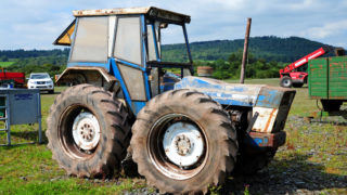 Pics: Cork Marts to hold online machinery auction