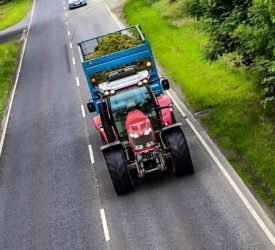 Farm-machinery safety will feature in new Macra-RSA partnership