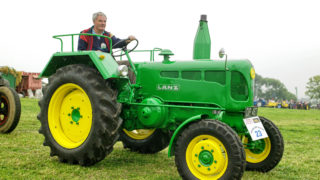 Machinery Focus: The foreign adventures of John Deere