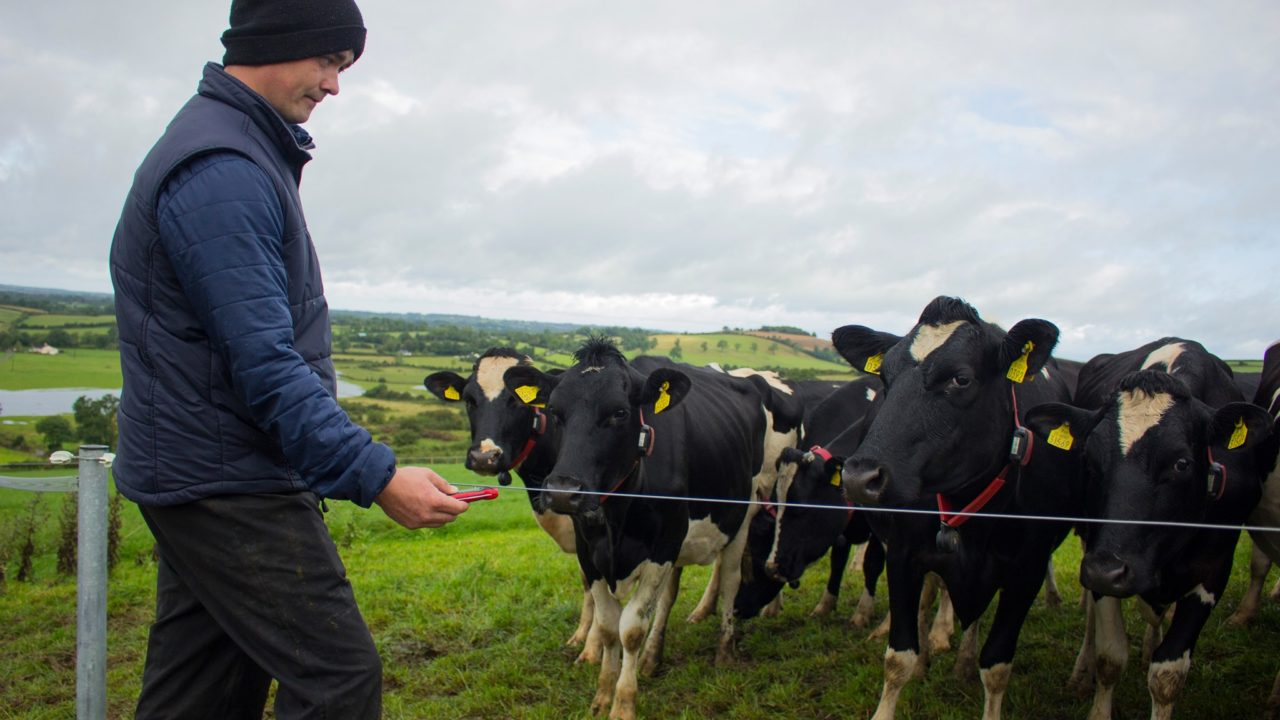 Boundary Blade: A new tool for farmers on the ground?