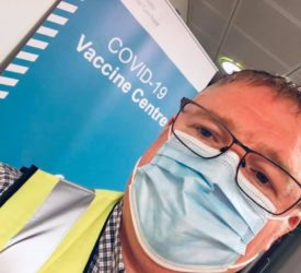 McAleer calls for more vaccination clinics in rural areas