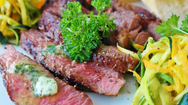 Schools are queuing up to host LMC beef and lamb cookery demos