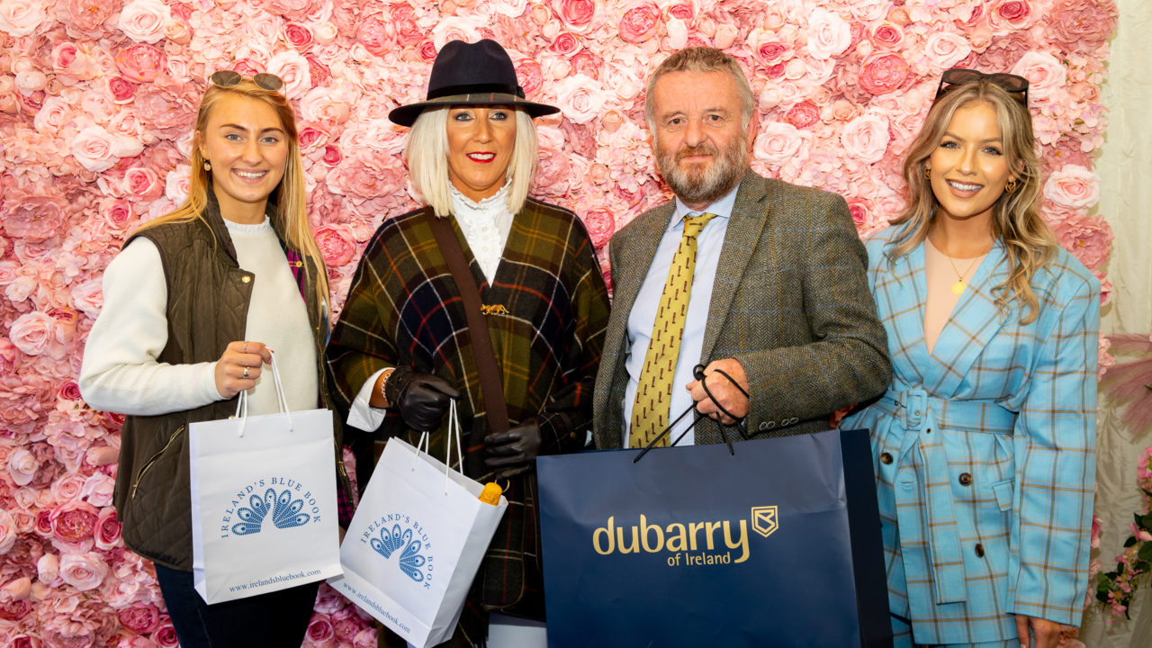 Pics: Check out Balmoral's most appropriately dressed