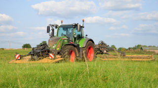 Tractor sales are up, but for how long?