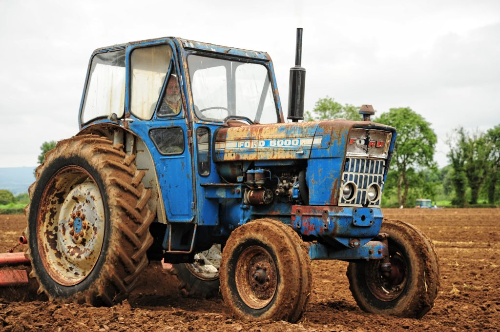 Ford Force 5000