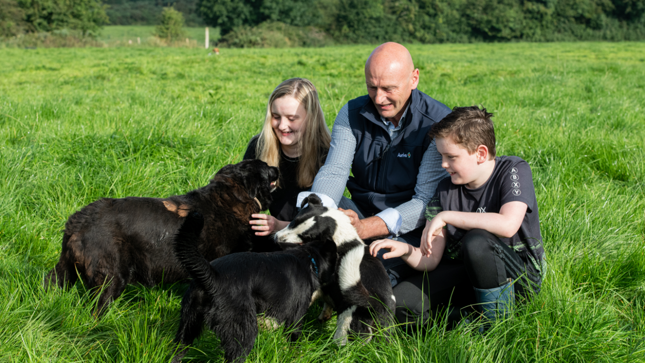 Quality Milk Awards series: Meet this year's finalists