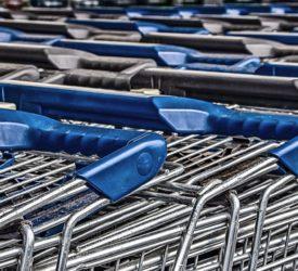 Irish shoppers 'threw away €365 each in food' during lockdowns