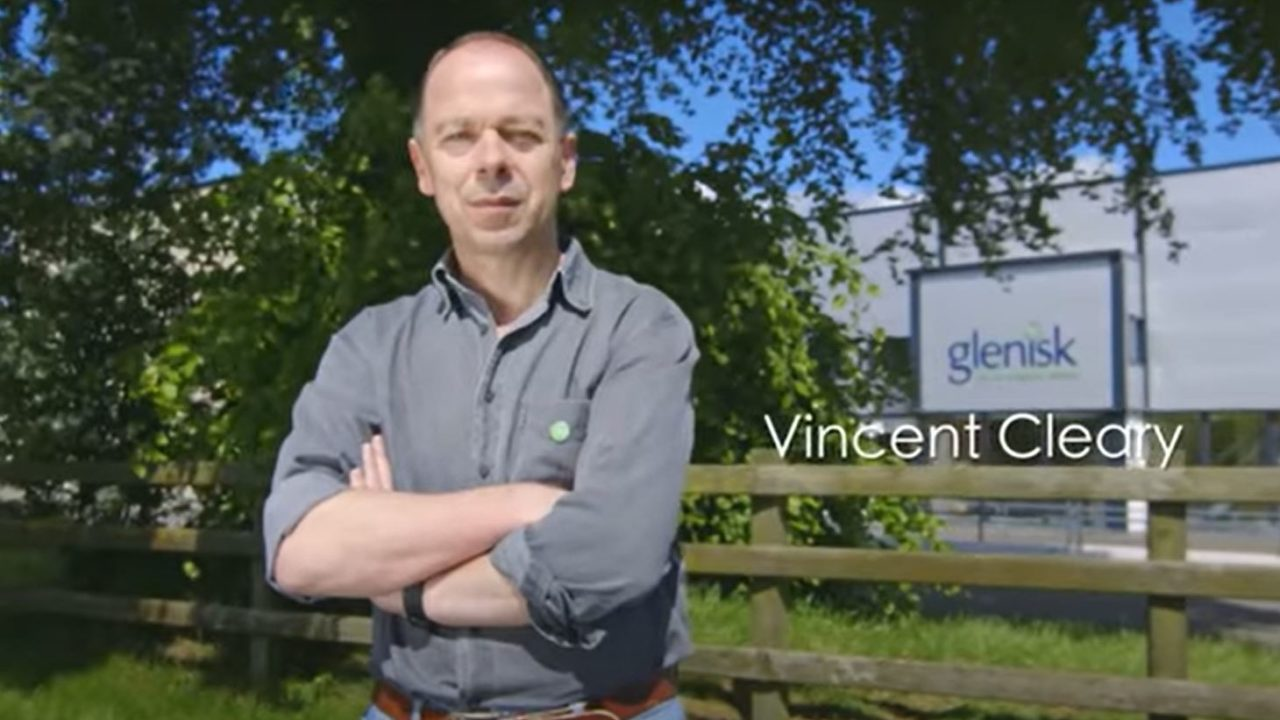 'Within seconds it seemed to have spread…' Glenisk MD says future is 'uncertain'