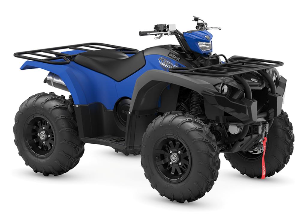Yamaha Kodiak ATVelectric power steering