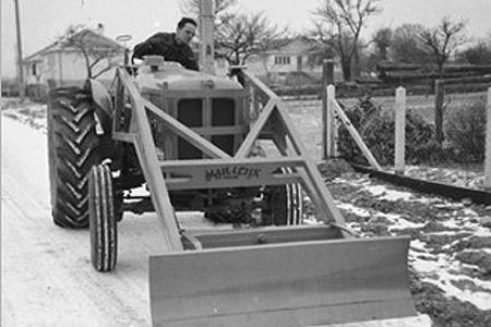 1963 mx loader