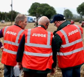 Ploughing 2021: Results for day 2