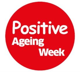 Positive Ageing Week celebrates contribution of older people