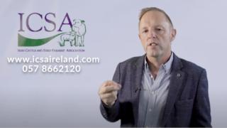 ICSA outlines its proposals for CAP Strategic Plan