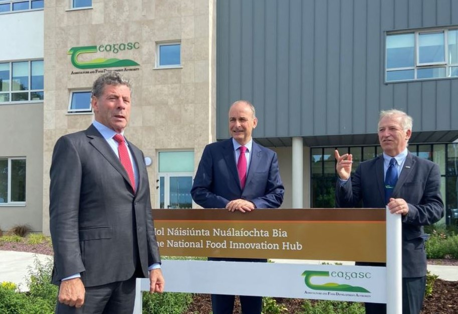 Carbon targets 'will be challenging' for agriculture – Taoiseach