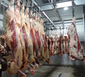 Growing Chinese beef imports a 'lost opportunity' for Ireland