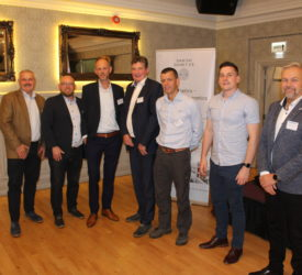 Danish pig industry committed to improving maternal lines