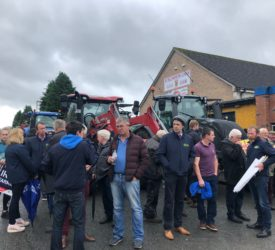 IFA to hold demonstration in effort to promote Irish pigmeat
