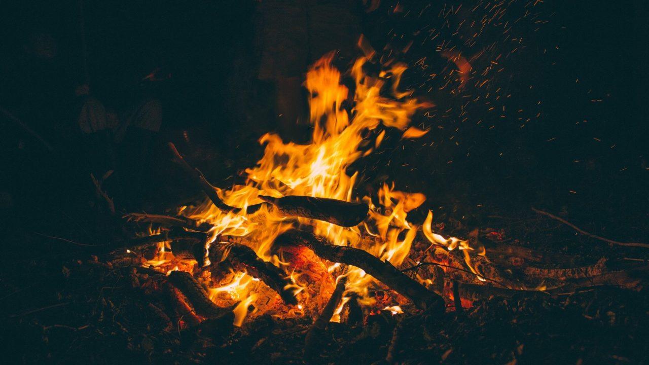 National Fire Safety Week gets underway