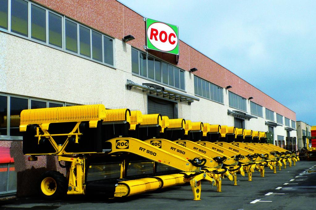 Italian ROC company