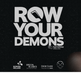 Get to 'Row Your Demons' – fundraiser for mental health