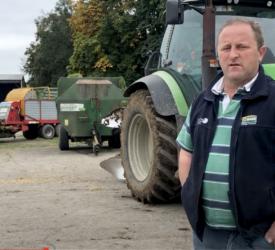 Beef Focus: Zero grazing, bull beef and TB turmoil in Meath