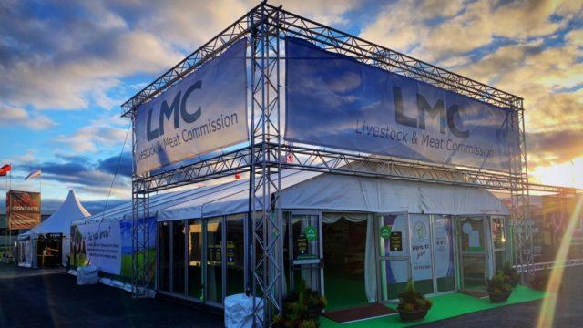 LMC在北爱尔兰取得了十年的成功